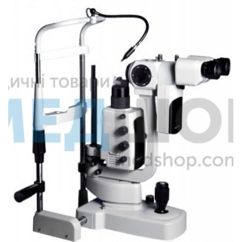Щелевая лампа Huvitz HS-5500 | Щелевые Лампы