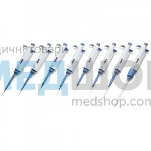 Механические дозаторы BIOHIT Proline | Дозирующие устройства Sartorius Biohit