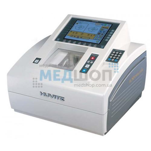 Автоматический станок для обработки линз Huvitz Excelon CPE-4000 | Оборудование для обработки офтальмологических линз