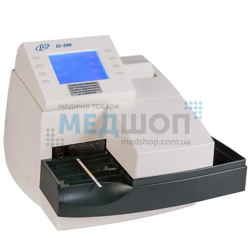 Автоматический анализатор мочи HTI CL-500 | Анализаторы мочи