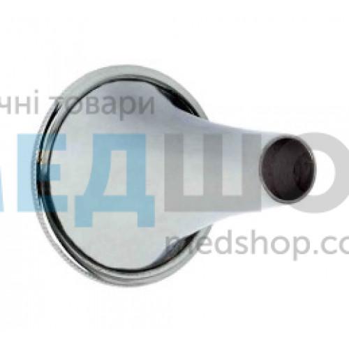 Купить Воронка ушная никелированная № 0 - широкий ассортимент в категории Воронки Балоны ЛОР