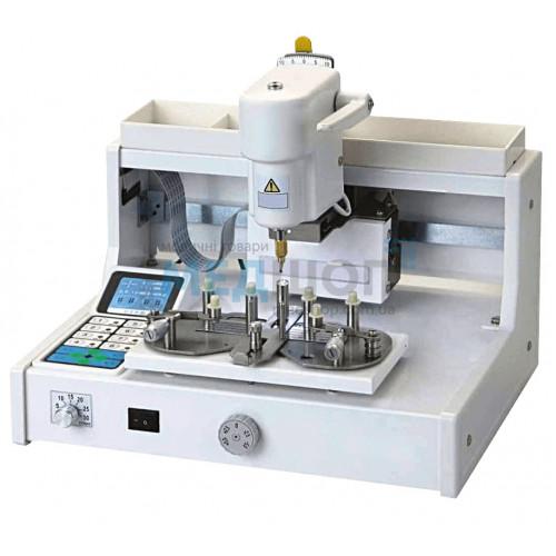 Станок сверлильный автоматический | Оборудование для обработки офтальмологических линз
