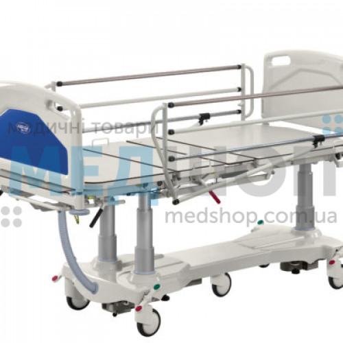 Купить Кровать реанимационная Famed Acens+ - широкий ассортимент в категории Медицинские кровати