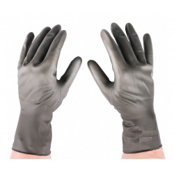 Рентген защитные перчатки