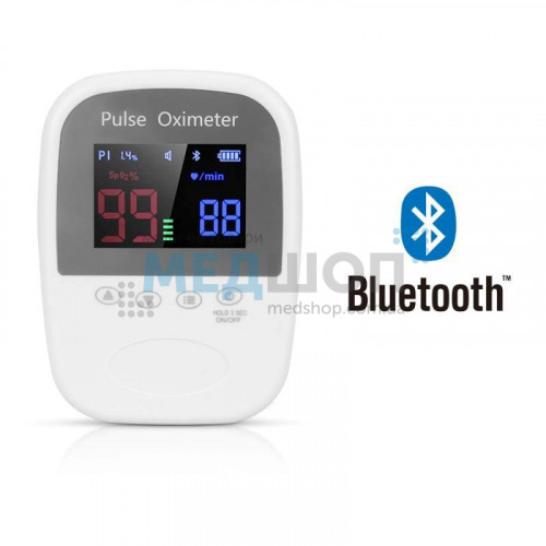 Пульсоксиметр BM1000А | Пульсоксиметры