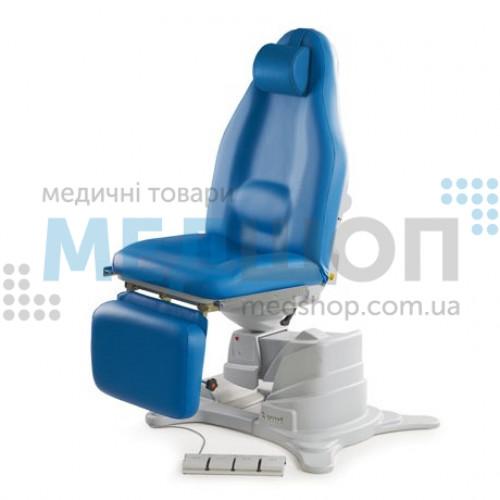Кресло пациента DreaMed, LEMI | ЛОР кресла