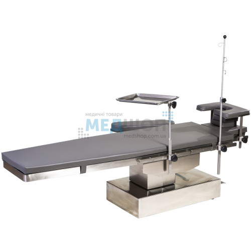 Стол операционный МТ500 (офтальмологический, механико-гидравлический) | Столы операционные
