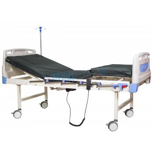 Кровать медицинская А-25P (4-секционная, электрическая) | Медицинские кровати