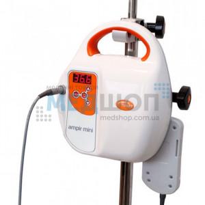 Комплекс подогрева жидкостей и растворов AMPIR mini c одним выносным теплообменником ТАХАТ