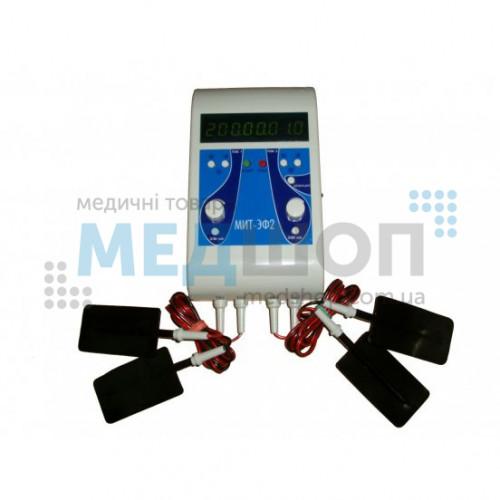 Аппарат для электрофореза Мединтех МИТ-ЭФ2 | Электротерапия