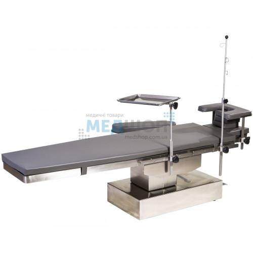 Стол операционный ЕТ200 (офтальмологический, электрогидравлический)   Столы операционные