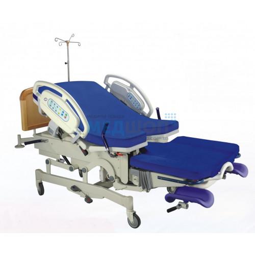 Купить Кровать акушерская DH-C101A04С - широкий ассортимент в категории Кровати для родовспоможения