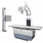 Стационарные рентген аппараты на 2 и 3 рабочих места