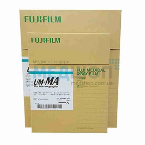 Маммографическая рентгеновская пленка Fujifilm UM-MA(HC) 24х30