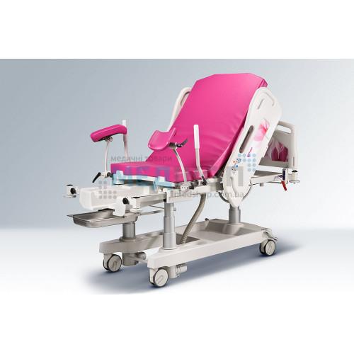 Кресло-кровать для родовспоможения Famed Freya-03 | Кровати для родовспоможения