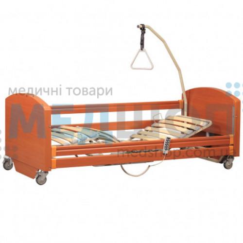 Купить Кровать функциональная с электроприводом SOFIA ECONOMY - широкий ассортимент в категории Медицинские кровати
