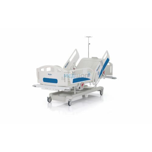 Купить Кровать медицинская Schroder SCH 2060 - широкий ассортимент в категории Медицинские кровати