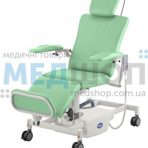 Кресло процедурное Famed FК-04 | Кресла медицинские