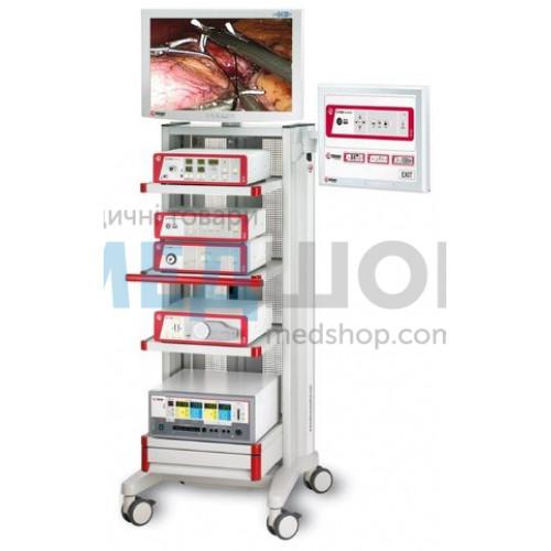 Эндохирургический комплекс Tekno | Эндоскопическая хирургия
