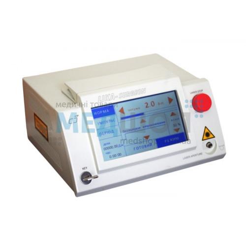 Лазер хирургический диодный «LIKA-surgeon»   Хирургические лазеры