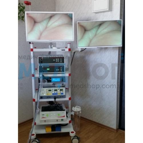 Стойка эндохирургическая SHREK 1000   Эндоскопическая хирургия