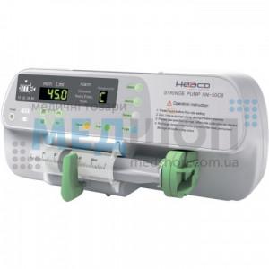 Шприцевой дозатор Heaco SN-50C66
