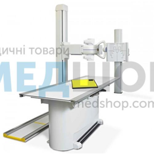 Рентгеновский комплекс Rivera на 2 рабочих места | Стационарные рентгенсистемы