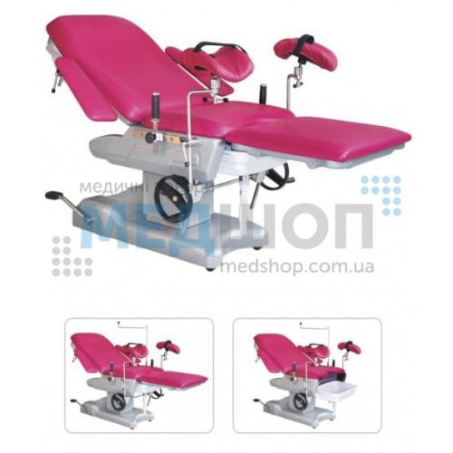 Стол акушерский DH-C102D–01 | Столы акушерские