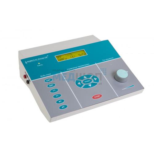 Аппарат низкочастотной электротерапии «Радиус-01 Интер СМ» | Электротерапия