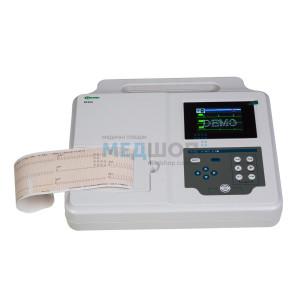 Электрокардиограф BЕ300 трехканальный