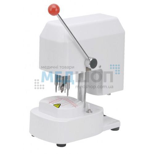 Станок сверлильный для демолинз | Оборудование для обработки офтальмологических линз