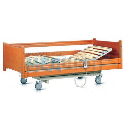 Кровать функциональная 4-секционная NATALIE | Медицинские кровати