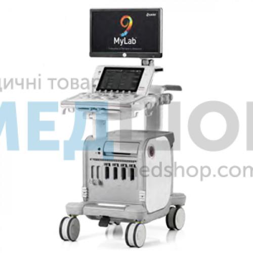 Ультразвуковая диагностическая система MyLab 9 XP | УЗИ аппараты