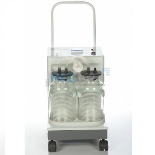 Отсасыватель медицинский электрический 7А-23D | Отсасыватели хирургические