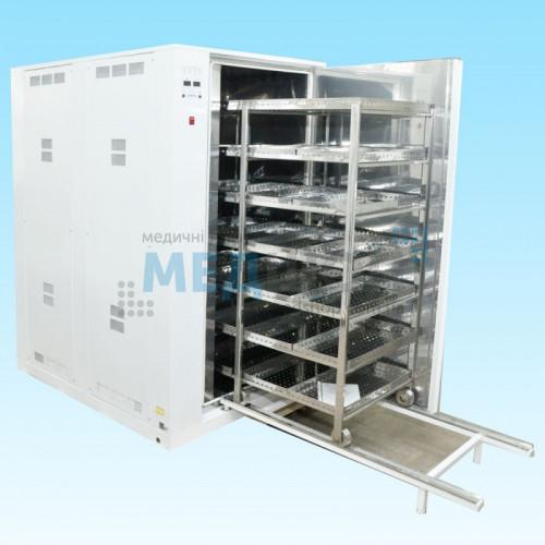 Стерилизатор воздушный ГПД-1300 | Стерилизаторы воздушные