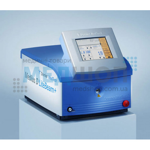 Хирургический лазер DMT Medilas D LiteBeam + | Хирургические лазеры