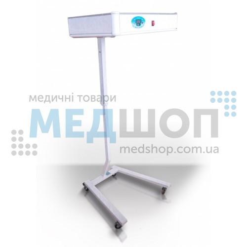 Устройство неонатальное для фототерапии НО-АФ-1 | Открытые реанимационные системы