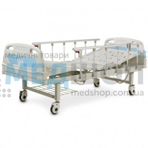 Купить Кровать реанимационная с электроприводом, 4 секции, OSD-B05P - широкий ассортимент в категории Медицинские кровати