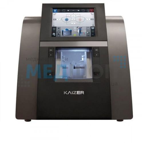 Автоматический станок для обработки линз KAIZER HPE-8000X | Оборудование для обработки офтальмологических линз