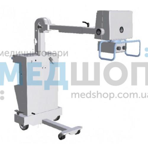 Мобильный рентген TECHNIX TMS 4 | Палатные рентгены