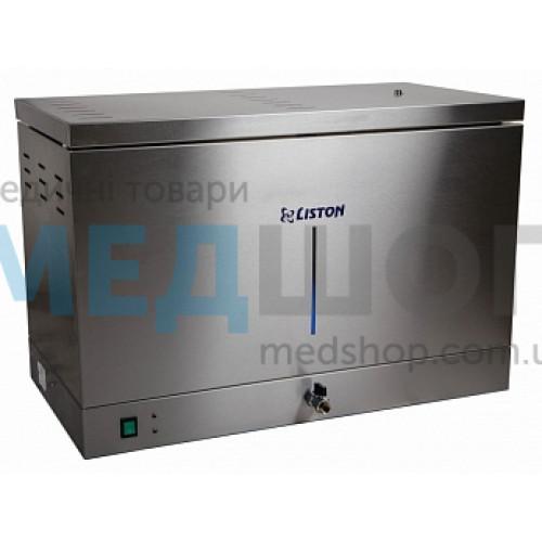 Аквадистиллятор электрический Liston A 1110 | Дистилляторы