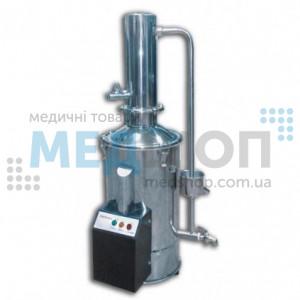 Аквадистиллятор электрический MICROmed DE-10