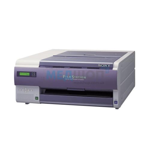 Медицинский принтер SONY UP-DF550 | Принтеры сухой печати | Проявочные машины