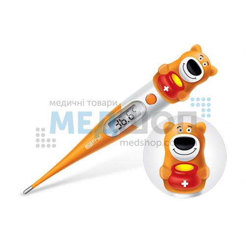 Термометр электронный с гибким наконечником Dr.Frei Т-30 - Термометры