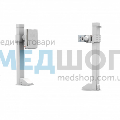 Флюорограф JUMONG V | Флюорографы
