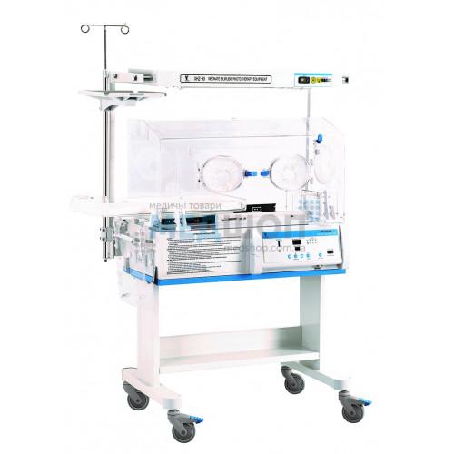 Инкубатор для новородженных серия YP-100 | Инкубаторы неонатальные
