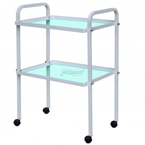 Столик инструментальный СИ-5 | Столы медицинские