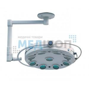 Светильник операционный (хирургический) L739-II потолочный