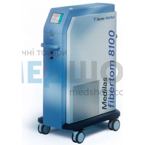 Хирургический лазер DMT Medilas fibertom 8100 | Хирургические лазеры