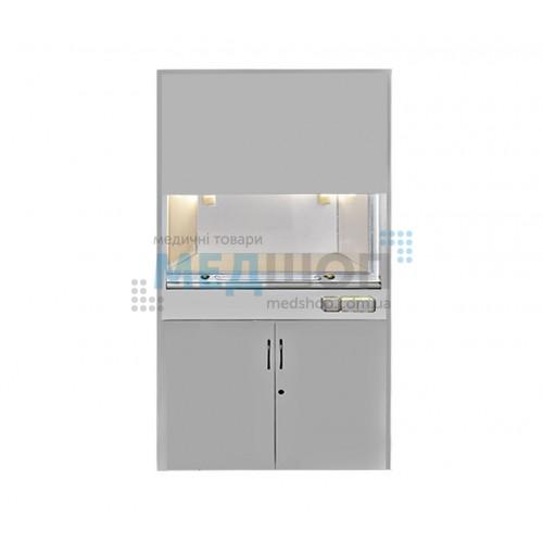 Шкаф вытяжной лабораторный ШВ-1 | Шкафы